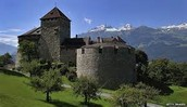 Castle of Veduz