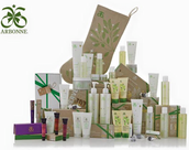 Take 20-40% off the Arbonne Spa Line