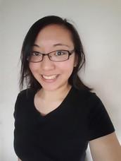 Shaylyn Funasaki, Peer Mentor