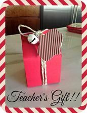 Teacher's gift or a stocking stuffer