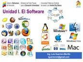 Calsificación del software.