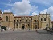 Basilica of San Isidro
