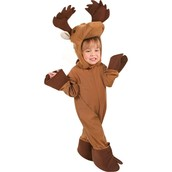 Madison = Moose