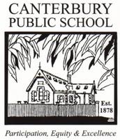 Canterbury Public School