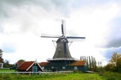 Deventer Windmill