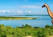 Lake Victoria!