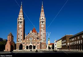 Here are 5 things you can find in Szeged