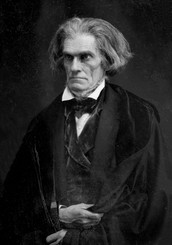 John C. Calhoun - Proud Supporter