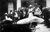 June 1914 - Assassination of Franz Ferdinand