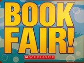 Oak Farm's Annual Book Fair