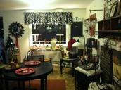Della's Consign Home Decor