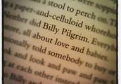 Billy Pillgrim- Main Character