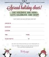 Printable Invite