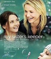 """The Movie """"My Sister's Keeper"""""""
