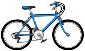 Burnet Bike Raffle