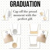 High School and College Graduation