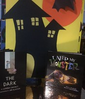 NBES Not So Spookey Story Night is this Tuesday, October 27th from 6-7.  All grades are welcome!
