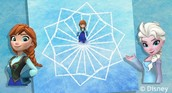 Try a Frozen Hour of Code