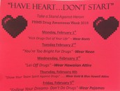 Have a Heart...Don't Start
