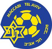מכבי תל אביב כדורגל
