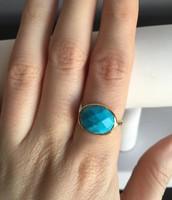 Maya Ring $15