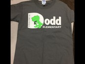 Kinder Dodd Spirit Shirt