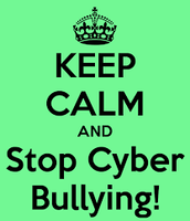 Cyber-Bullying Definition