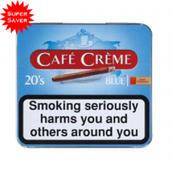 Henri Wintermans Cafe Creme Blue Small Cigarillos (5 X 20 Cigarillos)