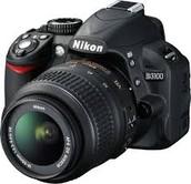 Argazki kamera