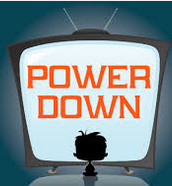 Power Down this Summer