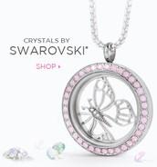 Swarovski Austrian Crystals