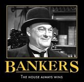 Banquera internacional