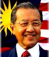 Mahathir Bin Muhammad