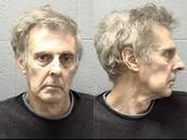Accused murderer