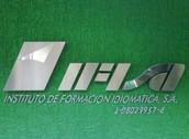 IFISA, Instituto de Formación Idiomática S.A