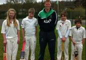 Kevin O'Brien Cricket Academy
