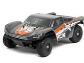 Torment 4WD RTD  $114.99