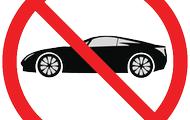 No More Cars!