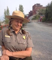 Amy Kaplan, Muir Woods Park Guide