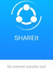 Shareit for PC or Computer Easily Download