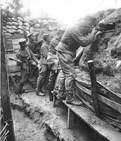 מלחמת חפירות