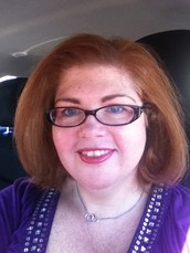 Elizabeth Hensley, Information Literacy Specialist