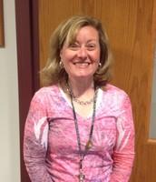 Mrs. Beth VanBuren, Counselor