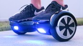 2.) Hoverboard