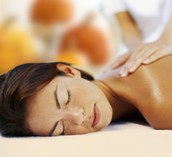 60-Min. Massage