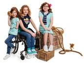 הילדים שנבחרו לככב בקמפיין