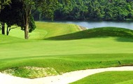 4 mins drive to Singapore Island Country Club (SICC)