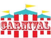 Lineville Carnival  ~  June 3rd