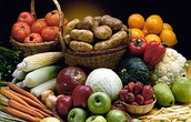 What foods is the nutrient found in?