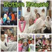 The Rotten Romans